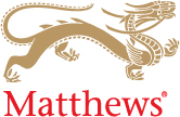 Matthews International Capital Management logo